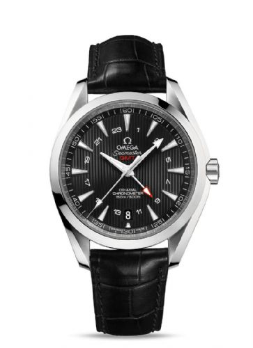 OMEGA Seamaster Aqua Terra Co-Axial Watch 231.13.43.22.01.001